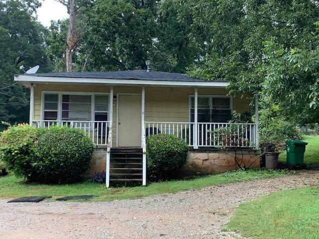 6866 Magnolia Street, Lithonia, GA 30058 (MLS #6608712) :: Charlie Ballard Real Estate