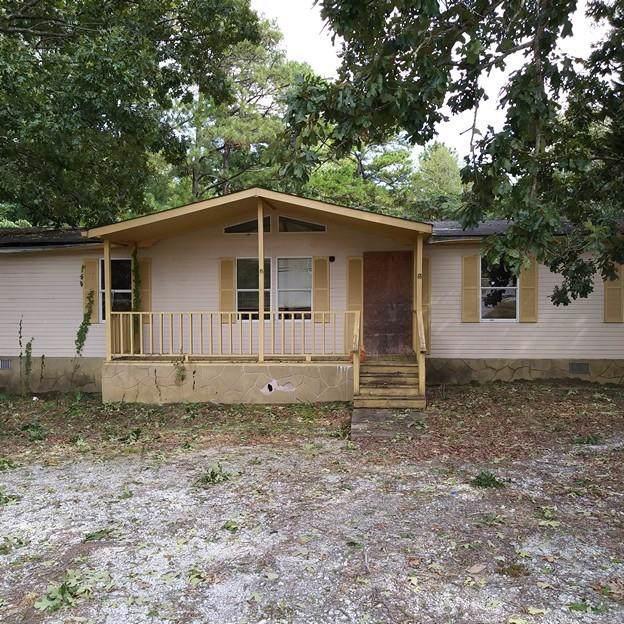 2195 Carr Road NE, Conyers, GA 30012 (MLS #6608969) :: North Atlanta Home Team