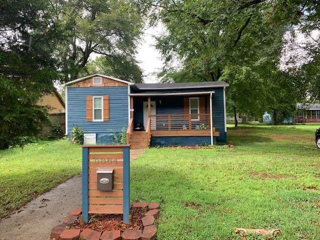 6884 Magnolia Street, Lithonia, GA 30058 (MLS #6609039) :: North Atlanta Home Team