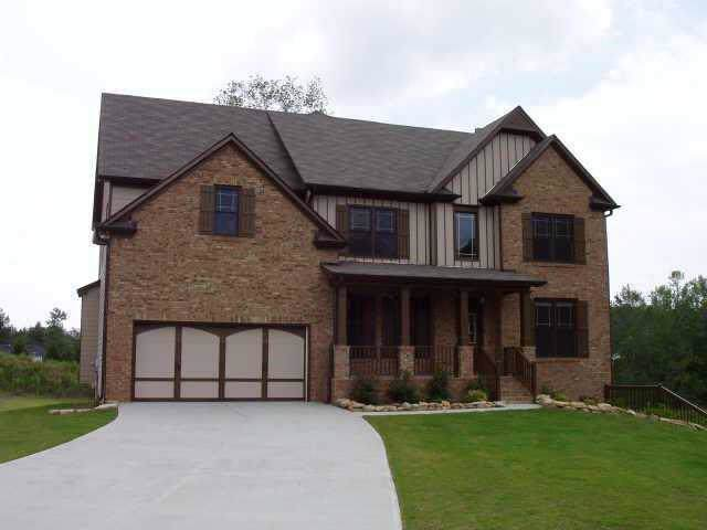 1104 Ivey Chase Place, Dacula, GA 30019 (MLS #6609118) :: The Stadler Group