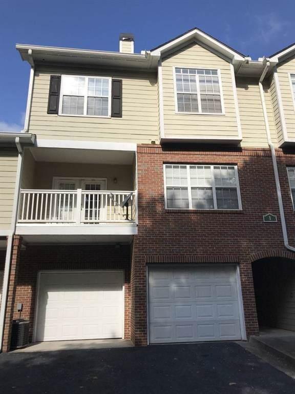 105 Spring Heights Lane SE, Smyrna, GA 30080 (MLS #6609212) :: North Atlanta Home Team