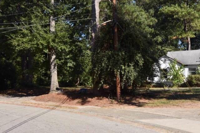 2581 Argo Drive SE, Smyrna, GA 30080 (MLS #6609268) :: Iconic Living Real Estate Professionals