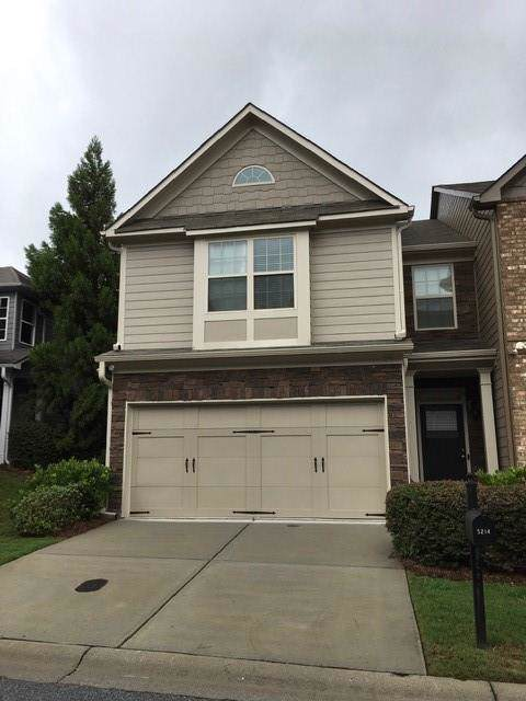 5214 Whiteoak Avenue SE, Smyrna, GA 30080 (MLS #6609300) :: The North Georgia Group