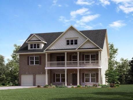 132 Madison Street, Holly Springs, GA 30115 (MLS #6609728) :: North Atlanta Home Team