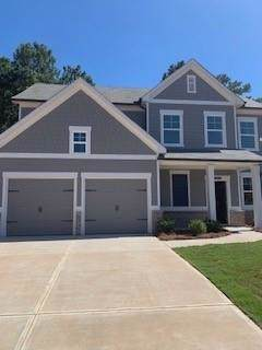 1811 Pebble Beach Drive, Marietta, GA 30008 (MLS #6609757) :: North Atlanta Home Team
