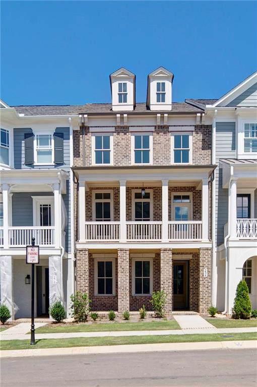 234 Dawson Drive, Woodstock, GA 30188 (MLS #6610061) :: North Atlanta Home Team