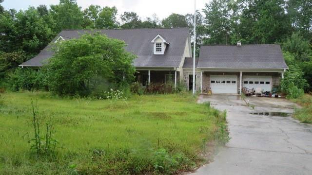 5328 Woodstock Road, Acworth, GA 30102 (MLS #6610185) :: North Atlanta Home Team