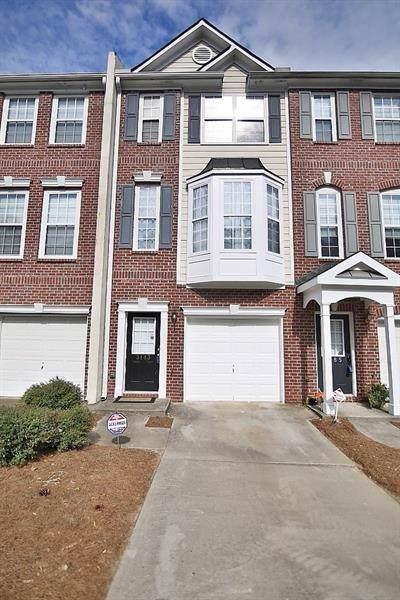 3183 Mill Springs Circle, Buford, GA 30519 (MLS #6610234) :: North Atlanta Home Team