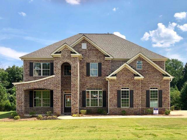 2921 Centennial Drive NE, Conyers, GA 30013 (MLS #6610276) :: North Atlanta Home Team