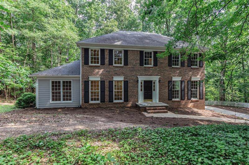 534 Grist Mill Drive - Photo 1