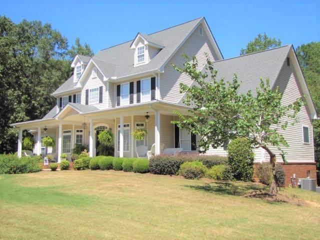 405 Alcovy Trestle Road, Covington, GA 30014 (MLS #6610671) :: North Atlanta Home Team