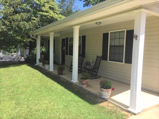 899 Pinedale Terrace, Sugar Hill, GA 30518 (MLS #6610707) :: RE/MAX Paramount Properties