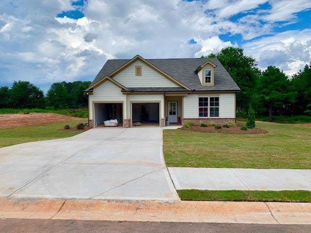 122 Candler Park Drive, Winder, GA 30680 (MLS #6611279) :: Dillard and Company Realty Group