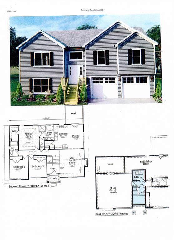 78 Heather Lane, Commerce, GA 30529 (MLS #6611328) :: The Heyl Group at Keller Williams