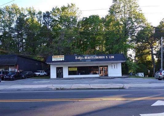 2774 Donald Lee Hollowell Parkway NW, Atlanta, GA 30318 (MLS #6611391) :: North Atlanta Home Team