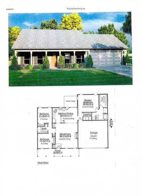 91 Heather Lane, Commerce, GA 30529 (MLS #6611402) :: The Heyl Group at Keller Williams