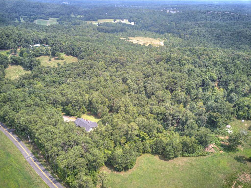 000 Overlook Trail - Photo 1