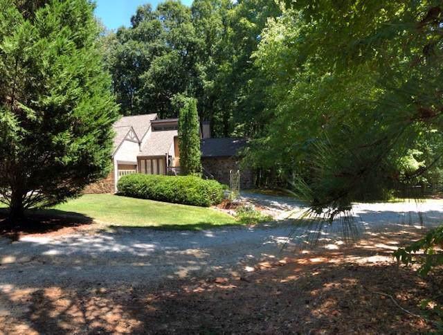 3341 Camelot Way, Loganville, GA 30052 (MLS #6611480) :: North Atlanta Home Team