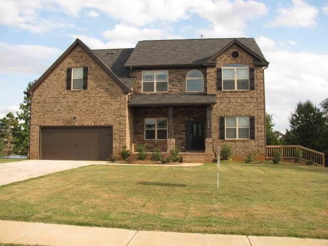 164 Shenandoah Drive, Mcdonough, GA 30252 (MLS #6611485) :: North Atlanta Home Team