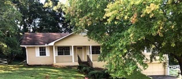 6173 Ridge Way, Douglasville, GA 30135 (MLS #6611491) :: North Atlanta Home Team