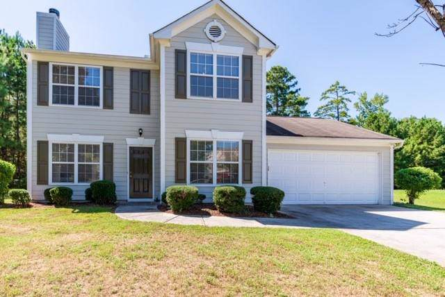 8144 Valley Ridge Drive, Union City, GA 30291 (MLS #6611505) :: North Atlanta Home Team