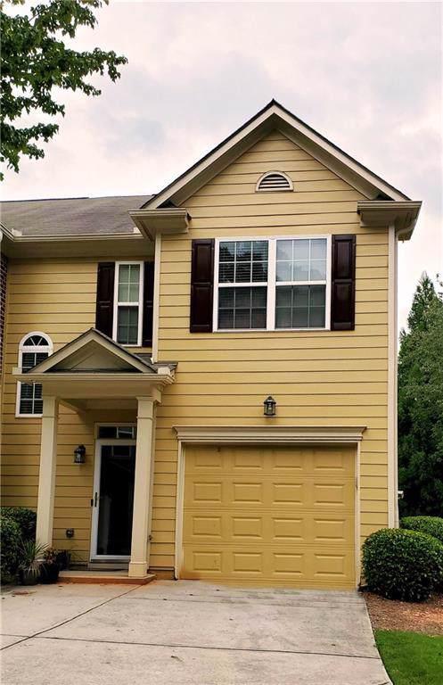 2800 Keystone Avenue, Lithonia, GA 30058 (MLS #6611545) :: The Heyl Group at Keller Williams
