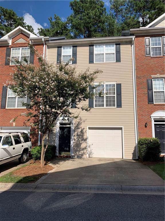 2343 Beaver Falls Drive, Norcross, GA 30071 (MLS #6611641) :: North Atlanta Home Team