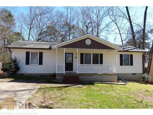 452 Azalea Drive, Stockbridge, GA 30281 (MLS #6612612) :: North Atlanta Home Team