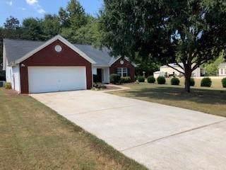 1590 Brush Creek Drive, Monroe, GA 30655 (MLS #6612653) :: Team RRP   Keller Knapp, Inc.