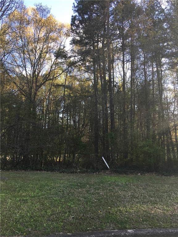 3296 Creek Trace E, Powder Springs, GA 30127 (MLS #6612980) :: The Heyl Group at Keller Williams