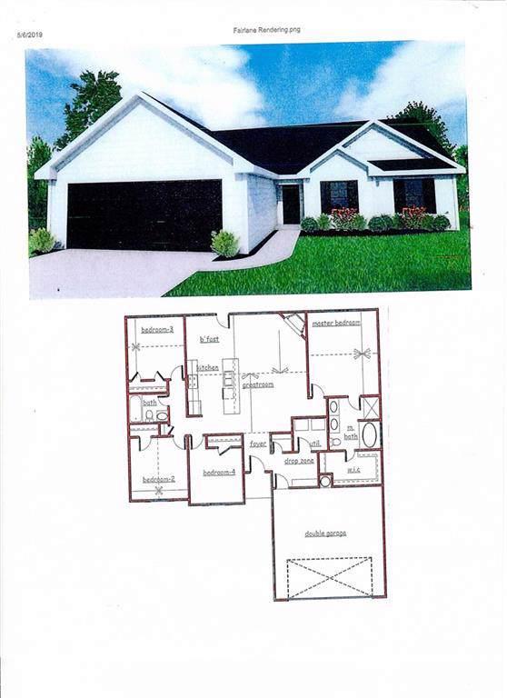 60 Heather Lane, Commerce, GA 30529 (MLS #6612981) :: The Heyl Group at Keller Williams