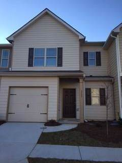 3247 Blue Springs Trace #3247, Kennesaw, GA 30144 (MLS #6613062) :: Kennesaw Life Real Estate