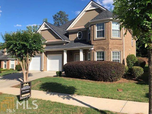 7916 Gossamer, Fairburn, GA 30213 (MLS #6613063) :: North Atlanta Home Team