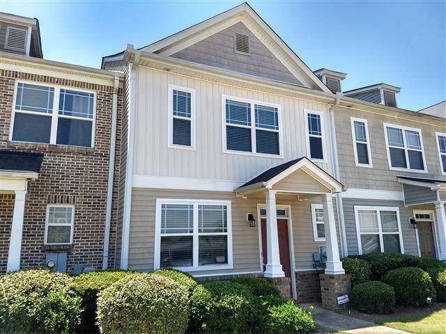 6363 Ellenwood Drive, Rex, GA 30273 (MLS #6613203) :: North Atlanta Home Team