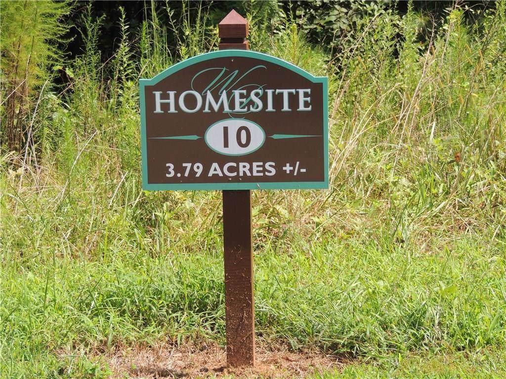 421 River Bluff Lane - Photo 1
