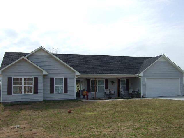 117 Jarrett Drive, Calhoun, GA 30701 (MLS #6613296) :: North Atlanta Home Team