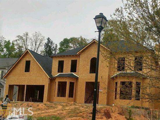 6213 Polar Fox Court, Riverdale, GA 30296 (MLS #6613663) :: Rock River Realty