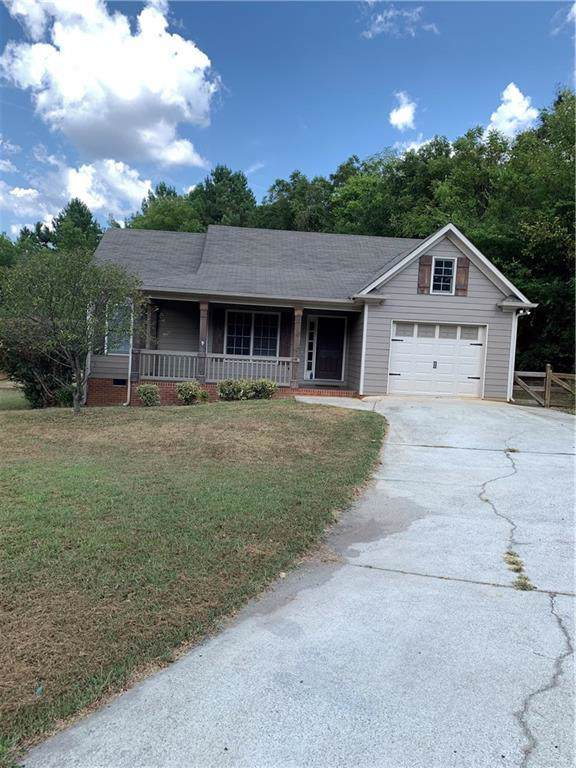 1051 Jones Mill Road, Cartersville, GA 30120 (MLS #6613982) :: North Atlanta Home Team