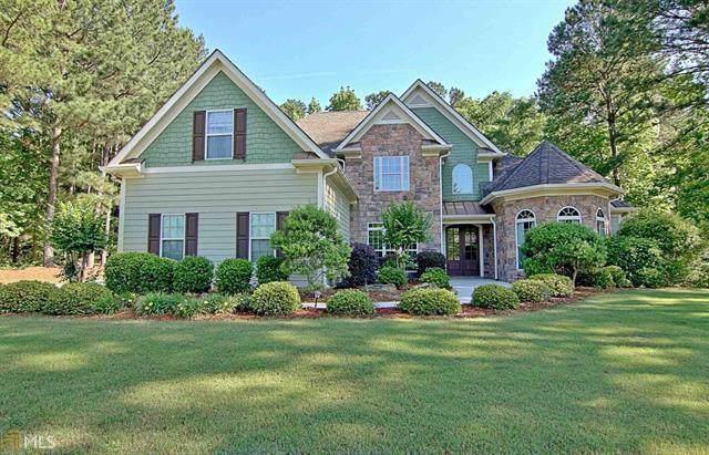 140 Donegal Drive, Tyrone, GA 30290 (MLS #6614021) :: North Atlanta Home Team