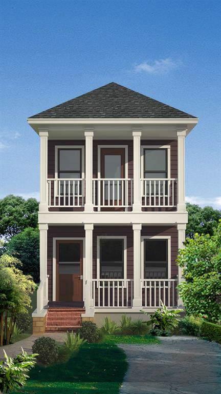 19 Daniel Street SE, Atlanta, GA 30312 (MLS #6614048) :: The Heyl Group at Keller Williams