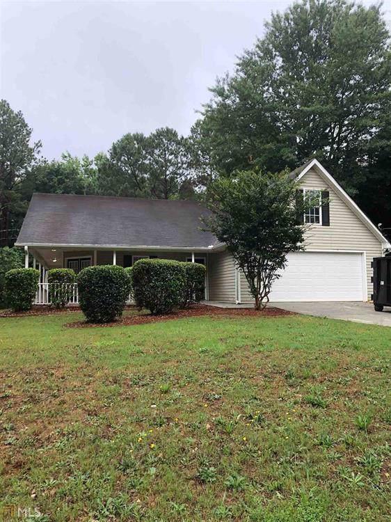 210 Mcgiboney Place, Covington, GA 30016 (MLS #6614165) :: North Atlanta Home Team
