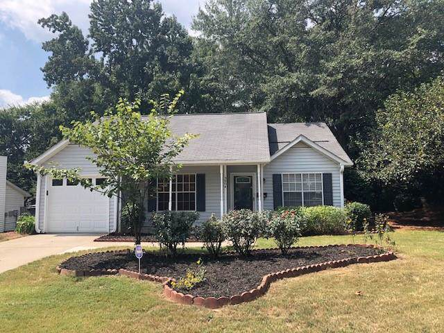 3804 Rivers Run Trace, Acworth, GA 30101 (MLS #6614215) :: North Atlanta Home Team