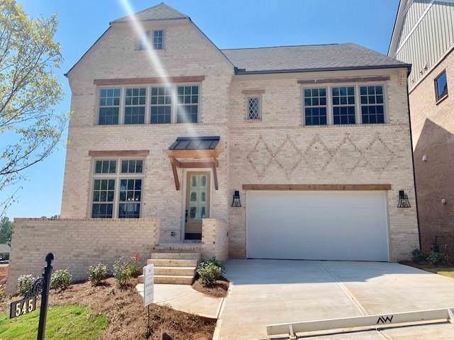 545 Opera Lane, Alpharetta, GA 30009 (MLS #6614613) :: North Atlanta Home Team