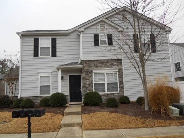 531 W Oaks Drive, Woodstock, GA 30188 (MLS #6614729) :: North Atlanta Home Team