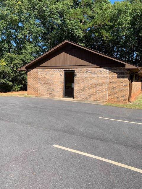 716 Hospital Road, Commerce, GA 30529 (MLS #6614743) :: North Atlanta Home Team