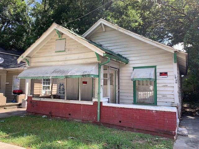 1090 Mcdaniel Street SW, Atlanta, GA 30310 (MLS #6614944) :: Kennesaw Life Real Estate