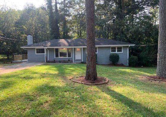 3020 Rollingwood Lane SE, Atlanta, GA 30316 (MLS #6614949) :: Dillard and Company Realty Group