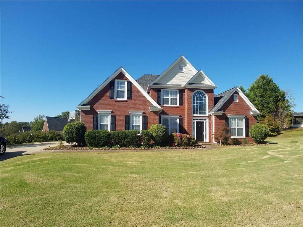 495 Ruby Forest Parkway - Photo 1