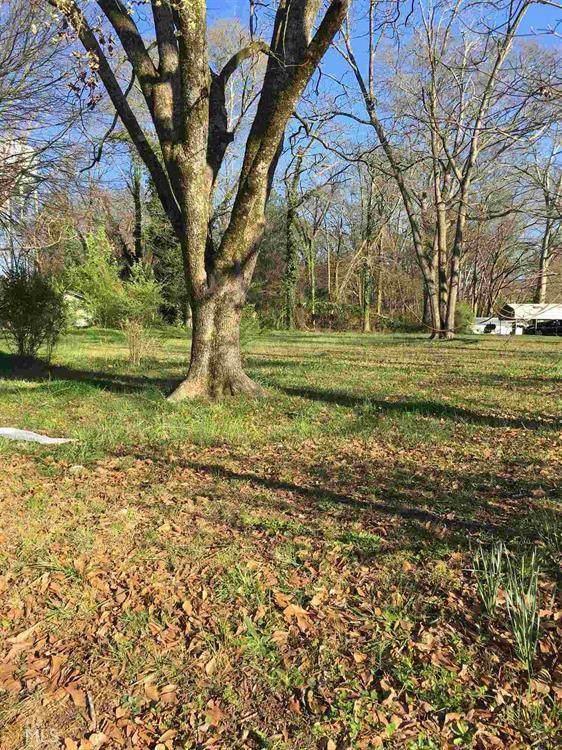 0 Cherokee North Road, Social Circle, GA 30025 (MLS #6615083) :: The North Georgia Group