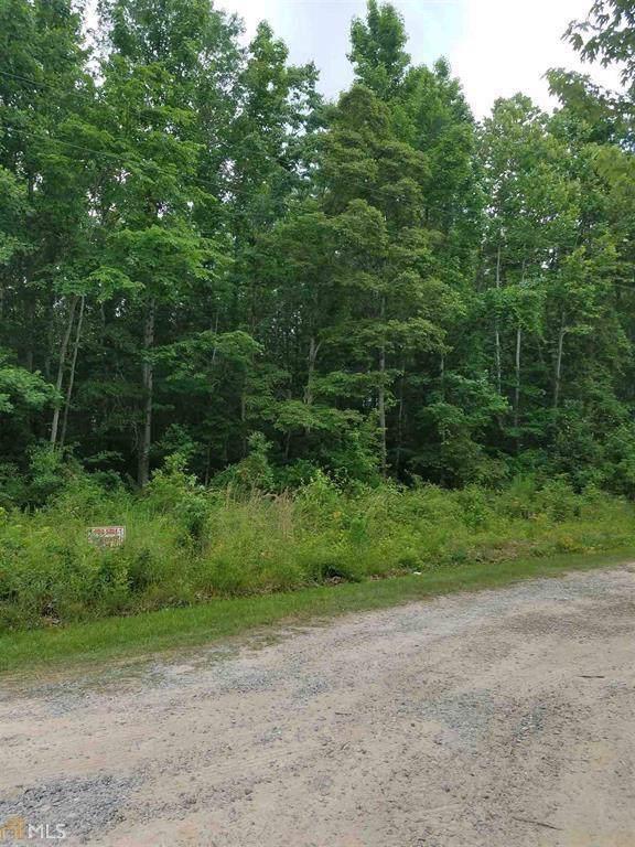 36 Spring Creek Campground 36, Other-Alabama, AL 35960 (MLS #6615093) :: The Heyl Group at Keller Williams
